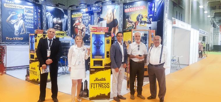 Sport & Active Life fair '17