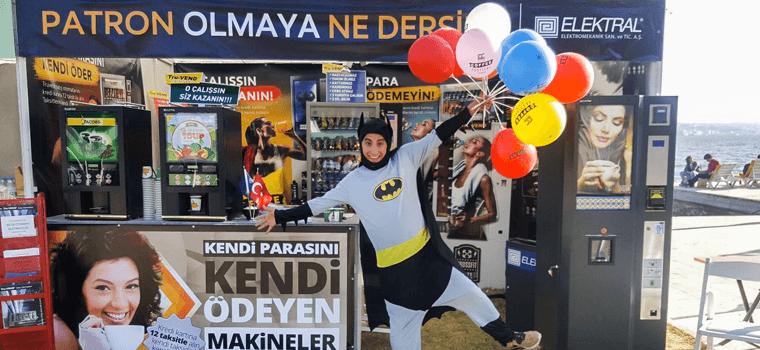 Izmir Coffee Festival '17