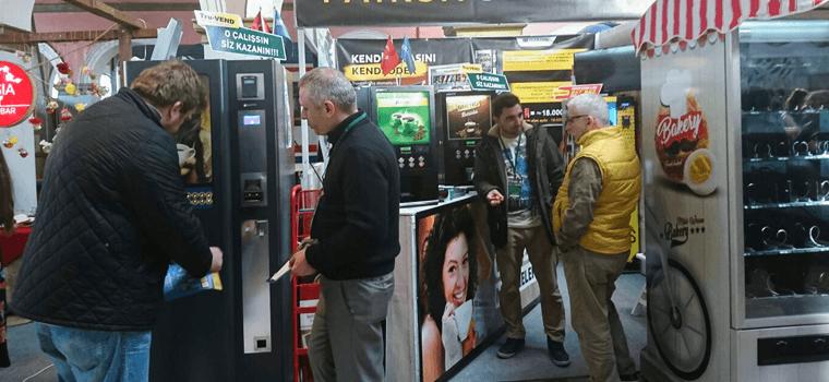 tea festival vending elektral