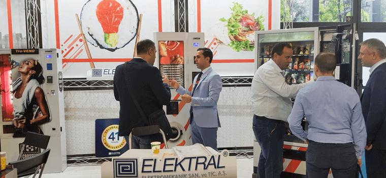 venditalia vending exhibition