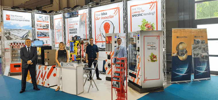 venditalia vending fair elektral