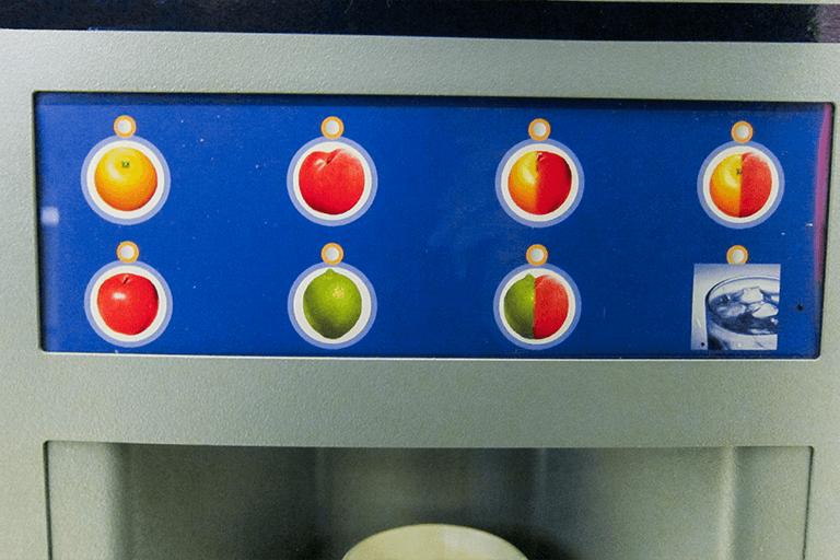 cold drink dispenser horeca