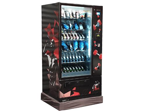 water vending machine elektral